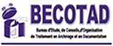 Logo BECOTAD